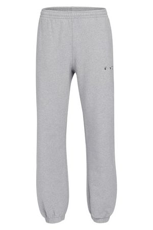 OFF-WHITE Logo sweatpants