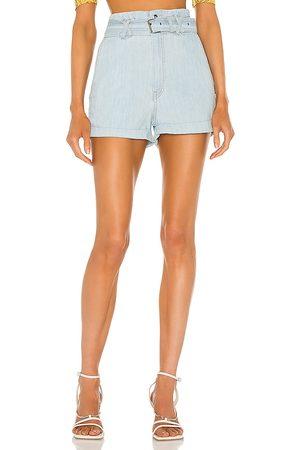 Overlover Women Shorts - Wallace Shorts in .