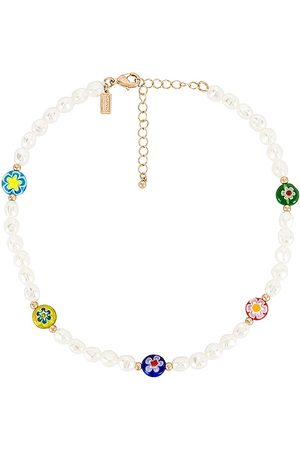 8 Other Reasons Women Necklaces - Beaded Necklace in .