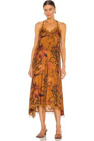 AllSaints Seinie Nolina Dress in .