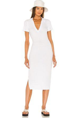 LnA X REVOLVE Lenny Midi Dress in .