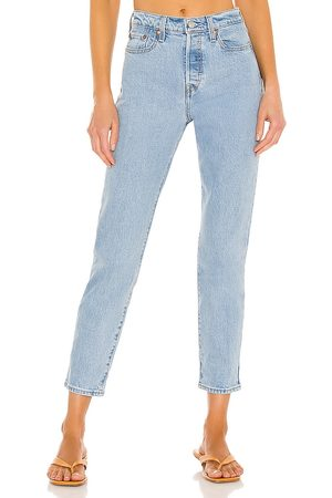 Levi's Wedgie Icon in Blue.