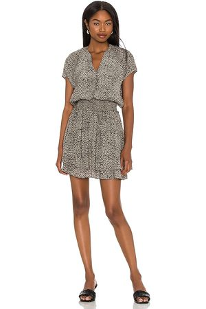 Rails Women Party Dresses - Karla Dress in Olive.