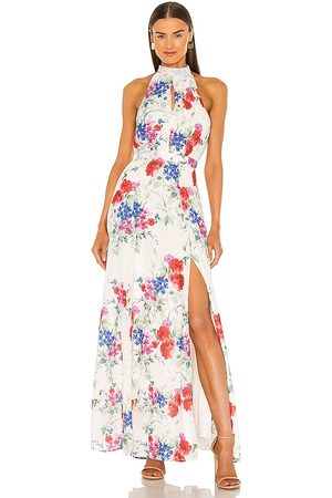 Yumi Kim Women Printed Dresses - High Demand Maxi Dress in .