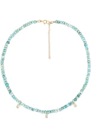 Joy Dravecky Jewelry Amelia Choker in .