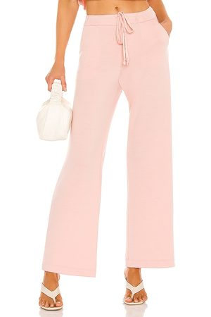 Only Hearts Drawstrinng Pants in Pink.