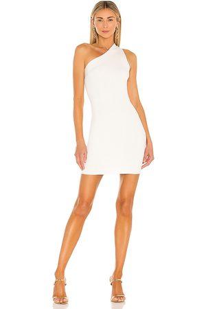 NBD Solstice One Shoulder Dress in .