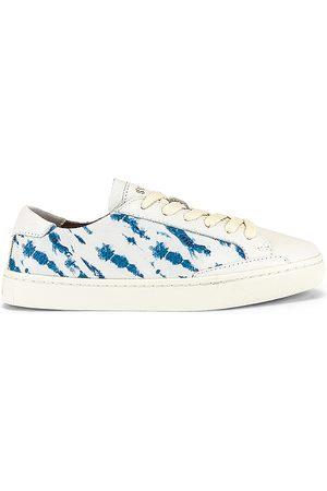 Soludos Shibori Ibiza Sneaker in .