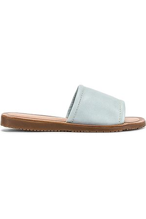 Seychelles Way Of Life Sandal in Baby .