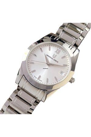 Universal Geneve Men Watches - VINTAGE \N Steel Watch for Men