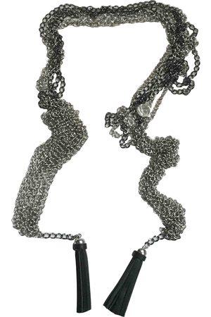 Max Mara \N Metal Belt for Women
