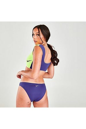 Nike Women's Swim Essential Bikini Bottoms Bra in /Bright