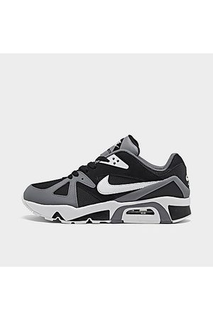Nike Boys' Big Kids' Air Structure Casual Shoes in /