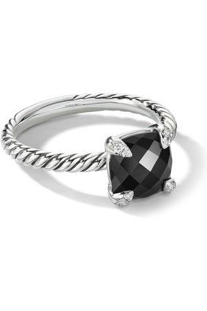 David Yurman Chatelaine diamond ring