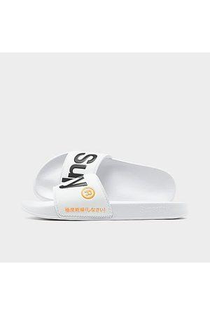 Superdry Men's Classic Pool Slide Sandals in /
