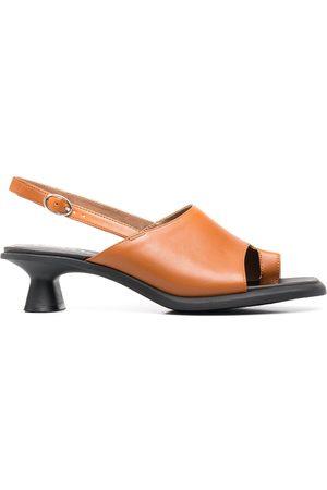 Camper Dina leather sandals