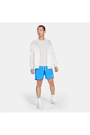 Nike Men's Sportswear Flow Woven Shorts in /Light Photo