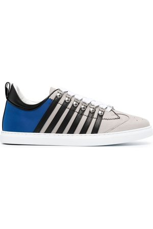 Dsquared2 251 lace-up sneakers - Grey