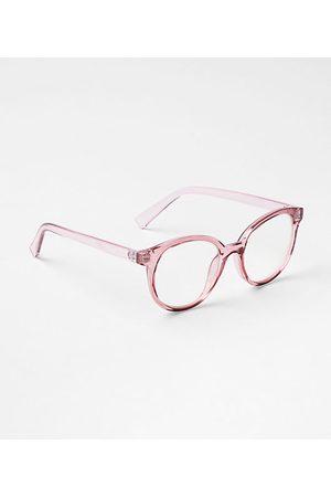 LOFT Round Blue Light Glasses