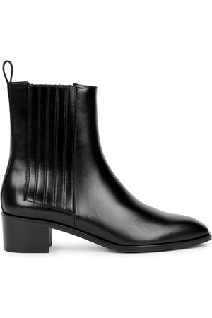Aeyde Women Chelsea Boots - Neil 40 leather Chelsea boots