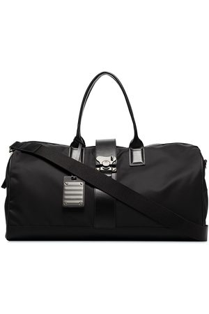FPM Milano Luggage - Butterfly nylon holdall bag