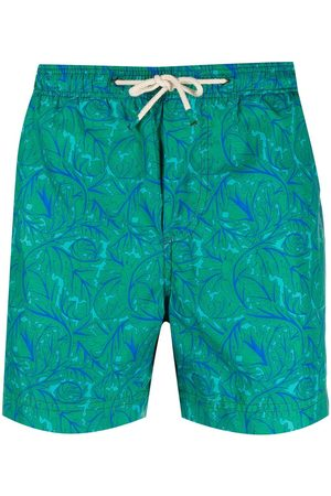 PENINSULA SWIMWEAR Porto Pollo swim shorts