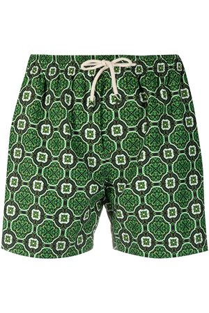 PENINSULA SWIMWEAR Poltu Quatu swim shorts