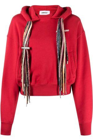 AMBUSH Multi-cord logo hoodie