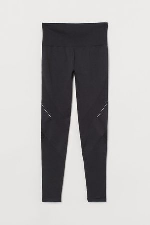 H&M Seamless Running Leggings