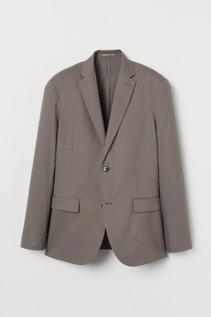 H&M Slim Fit Unconstructed Blazer