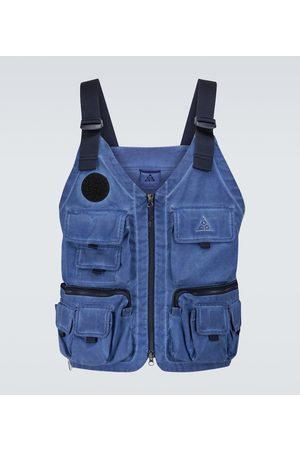 Nike NRG ACG Watchman Peak vest