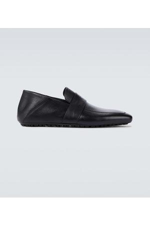 Balenciaga City loafers