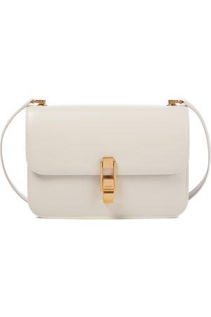 Saint Laurent Women Shoulder Bags - Le Carré leather shoulder bag