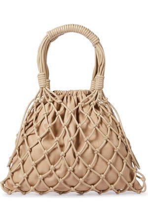 Nanushka Women Shoulder Bags - Naiya faux leather shoulder bag