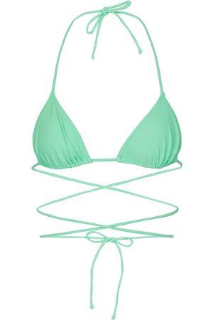 Tropic of C Women Bikinis - Praia bikini top