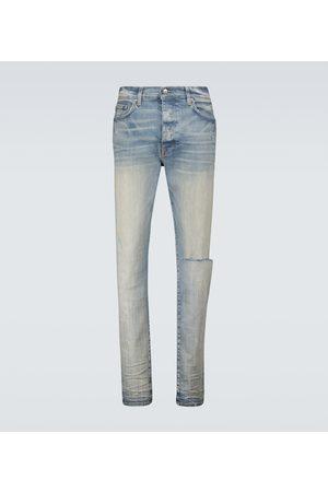 AMIRI Men Slim - Slash Jeans