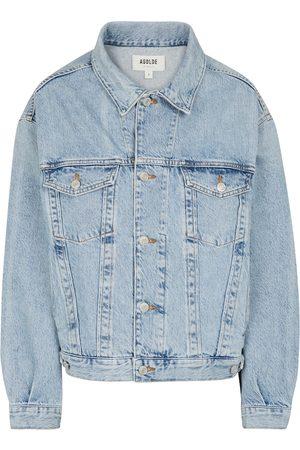 AGOLDE Women Denim Jackets - Charli denim jacket