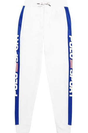 Ralph Lauren Boys Tracksuits - Logo trackpants
