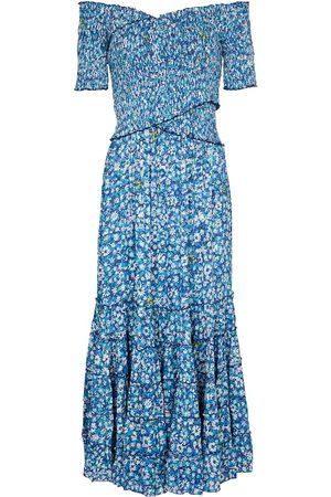 POUPETTE ST BARTH Exclusive to Mytheresa – Soledad floral maxi dress