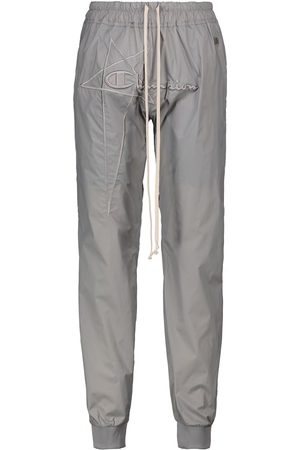 Rick Owens Women Tracksuits - X Champion® technical trackpants