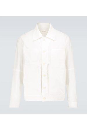 CRAIG GREEN Men Cotton Worker jacket