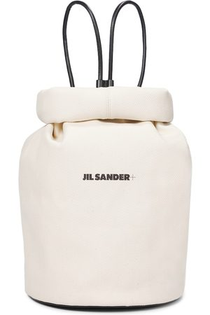Jil Sander Women Rucksacks - Canvas backpack