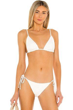 Mikoh Sendai Bikini Top in .