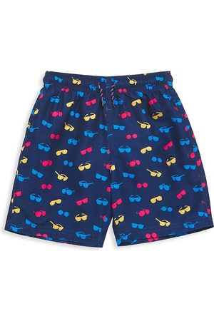 Appaman Baby Boy, Little Boy's & Boy's Shades Swim Trunks - - Size 10