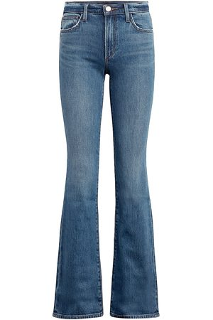 Joes Jeans Women's The Frankie Bootcut Jeans - Adriatic - Size 29