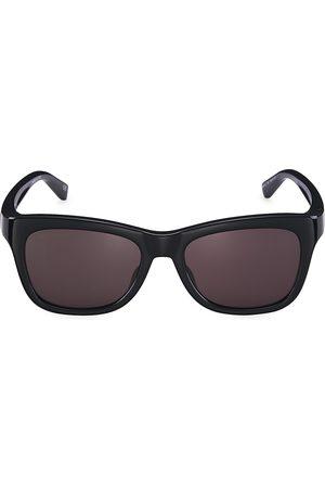 Balenciaga Men Square - Men's Everyday 55MM Square Sunglasses