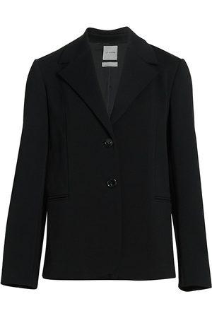 ST. JOHN Women's Milano Jacket - - Size 8