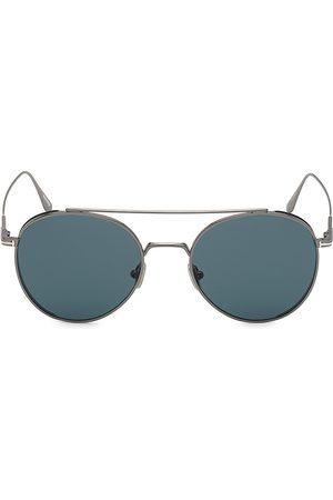 Tom Ford Women Aviators - Women's Declan 54MM Aviator Sunglasses