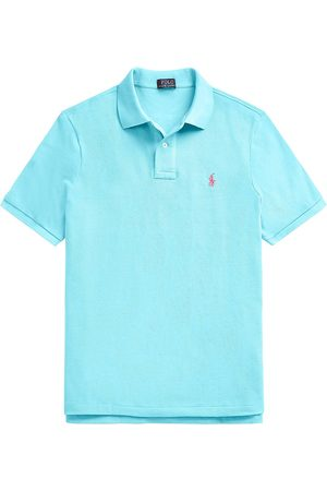 Polo Ralph Lauren Men Polo Shirts - Men's Classic-Fit Polo - French Turtle - Size Small