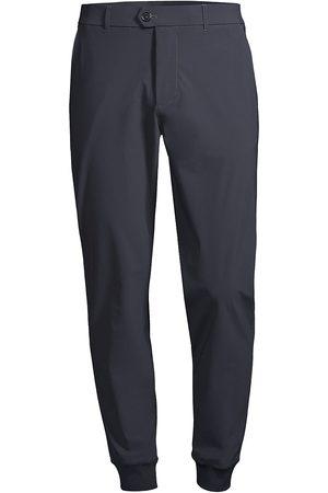 GREYSON Men's Montauk Joggers - Stingray - Size 38